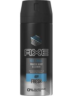Axe Bodyspray Ice Chill