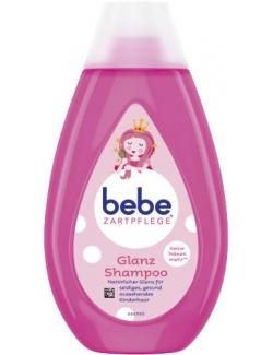 Bebe Zartpflege Glanz Shampoo