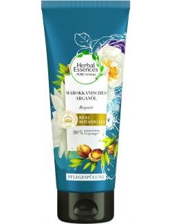 Herbal Essences Pure:renew Pflegespülung Marokkanisches Arganöl