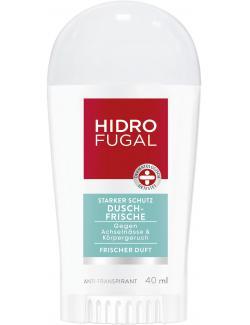 Hidro Fugal Duschfrische Anti-Transpirant