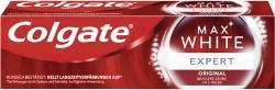 Colgate Zahncreme Max White Expert Original