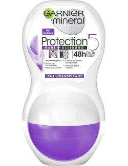 Garnier Mineral Protection 5 Deo Roll-On