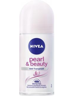 Nivea Pearl & Beauty Deo Roll On