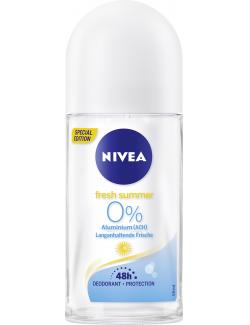 Nivea Fresh Sommer Deo Roll On