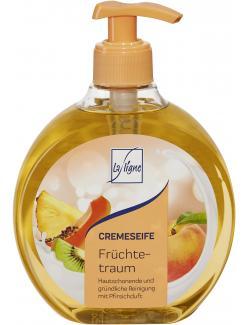 La Ligne Cremeseife Früchtetraum Spender