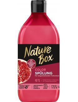 Nature Box Color Spülung Granatapfel