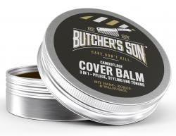 Butcher's Son Camouflage Cover Balm