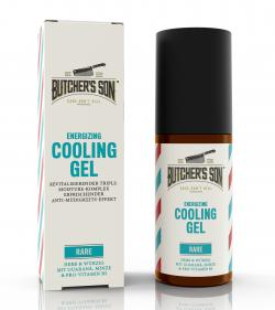 Butcher's Son Energizing Cooling Gel Rare