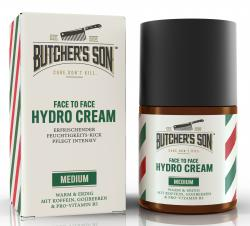 Butcher's Son Face to Face Hydro Cream Medium
