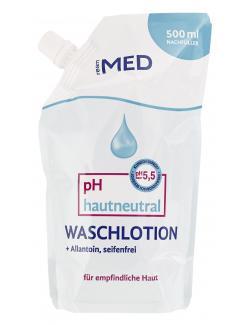 ReAm Med Waschlotion Nachfüller