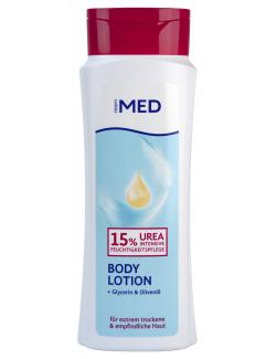 ReAm Med Bodylotion Urea