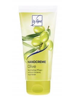La Ligne Handcreme Olive