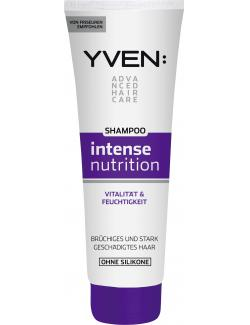 Yven Shampoo Intense Nutrition