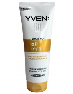 Yveen Shampoo Oil Repair