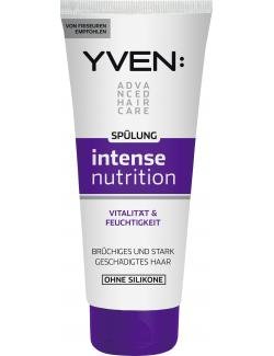 Yven Spülung Intense Nutrition