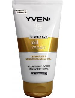 Yven Intensiv-Kur Oil Repair