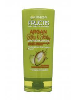 Garnier Fructis Argan Silky & Skiny Spülung