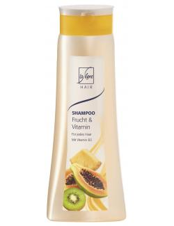 La Ligne Shampoo Frucht & Vitamin