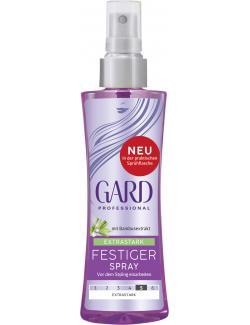 Gard Festiger Spray Extra Stark