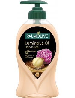 Palmolive Handseife Luminous Öl