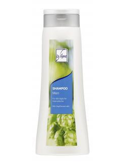 La Ligne Men Shampoo mit Hopfenextrakt