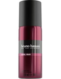 Bruno Banani Loyal Man Deodorant Spray