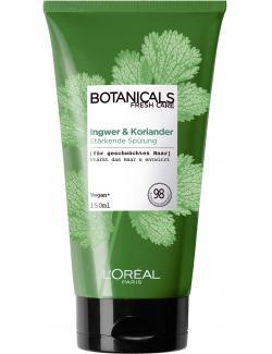 L'Oréal Botanicals Fresh Care Ingwer & Koriander Spülung