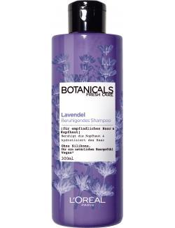 L'Oréal Fresh Care Botanicals Lavendel Beruhigendes Shampoo
