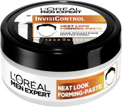 L'Oréal Men Expert InvisiControl Neat Look Forming-Paste