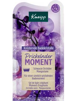 Kneipp Badekristalle Prickelnder Moment