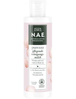 N.A.E. Purezza Pflegende Reinigungsmilch