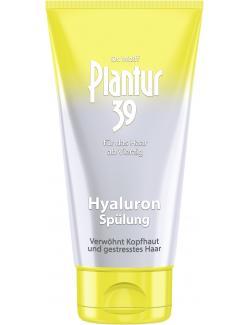 Plantur 39 Hyaluron Spülung