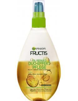 Garnier Fructis Oil Repair 3 Duo Effekt Pflege