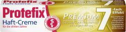 Protefix Haft-Creme Premium 7-fach Effekt