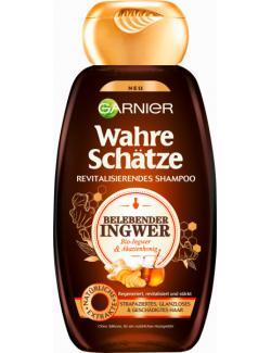 Garnier Wahre Schätze Shampoo Honig/Ingwer