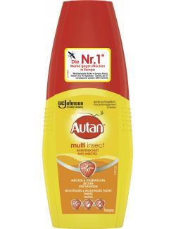 Autan Protection Plus Multi Insektenschutz