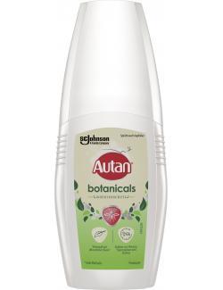 Autan Botanicals Pumpspray