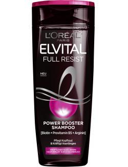 L'Oréal Elvital Full Resist Power Booster Shampoo