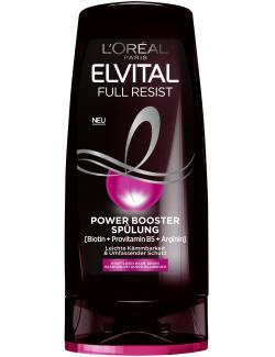 L'Oréal Elvital Full Resist Power Booster Spülung
