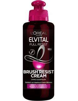 L'Oréal Elvital Full Resist Brush Resist Cream