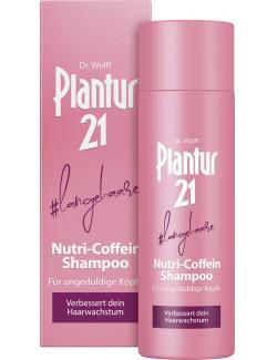 Plantur 21 Nutri-Coffein Shampoo