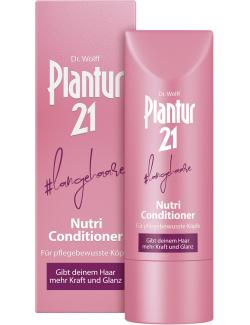 Plantur 21 Spülung Nutri Conditioner