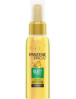 Pantene Pro-V Glatt & Seidig Argan Öl