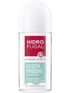 Hidro Fugal Dusch Frische Frischer Duft Roll-on