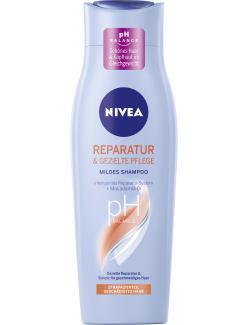 Nivea Shampoo Reparatur & gezielte Pflege