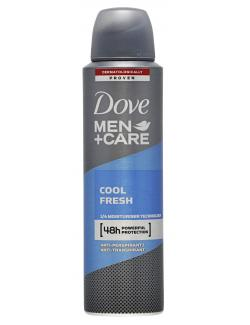 Dove Men+Care Cool Fresh Deo Spray