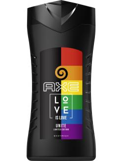 AXE Bodywash Unite Love is Love Limited Edition