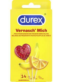 Durex Kondome Vernasch Mich