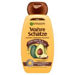 Garnier Wahre Schätze Shampoo Avocado-Öl & Sheabutter