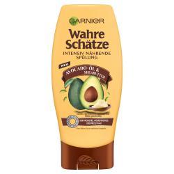 Garnier Wahre Schätze Spülung Avocado-Öl & Sheabutter